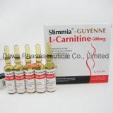 체중 감소를 위한 제품 L Carnitine 주입을 체중을 줄이기