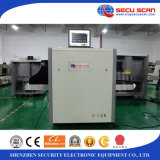 工場Use X Ray Baggage Scanner 5030cm X光線Screening System