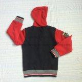 شتاء فتى صوف بايسبول [هووديس] ملابس في جدي رياضة لباس لباس [سق-6228]