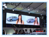 P6 LED Indoor Display Board para Car Show, Conference Center