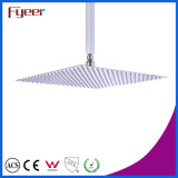 Fyeer 2016 New 16 Inch Ultra Thin LED Shower Head