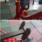 Тренажеры Открытый двухместный Гребля машина (HD-12301)