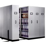 기계 취급하 당기십시오 이동할 수 있는 서류 캐비넷 (T4A-04)를