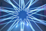 Лазерный луч нот цвета чисто диода Multi