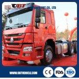 caminhão do trator de 336HP HOWO 6X4 sino