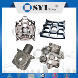 Cast pesado 9001steel ISO Foundry