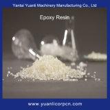 Resina de epoxy transparente para el material de revestimiento del polvo