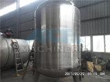 Recipiente de mistura de resina de aço inoxidável 5000L
