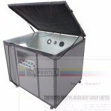 Élément de l'exposition aux UV Tmep-80100 pour des machines d'impression d'écran
