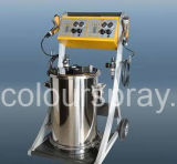 Elektrostatisches Puder-Beschichtung-Gerät (COLO-800-2)