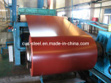 Prepainted сталь гальванизированная Coil/PPGL/Prepainted Coil/PPGI стали Galvalume