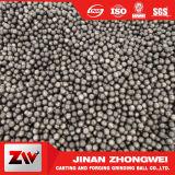 17-150 la qualité de millimètre a modifié/bille de meulage moulée pour l'exploitation