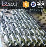 工場農産物によって電流を通される鋼鉄コイル