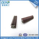 Различный штуцер металла с Sandblasting (LM-0603U)