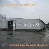 Couverture réfractaire Bio-Soluble de fibre en céramique de l'isolation 1430 de prix usine