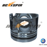 Piston d'engine Isuzu 4jj1 avec Alfin et galerie d'huile 8-98043-704-0