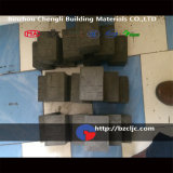 الطين التسامح / الجبس الكربوكسيل يستخدم الأثير الملدن المتفوق (ASTM C494 C260)