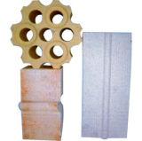 Ladrillos refractarios ( coque de horno de la estufa / explosión / bicarbonato de humo de horno )