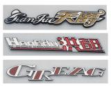 ABS Emblem & стикеры, пластичный стикер
