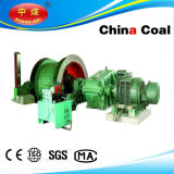 Mine Double-Drum Winders pour Lifting Materials