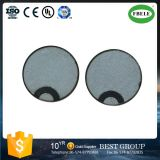 La pellicola ultrasonica di ceramica piezoelettrica del trasduttore