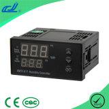 Contrôleur d'humidité avec le détecteur d'humidité (XMTF-617)