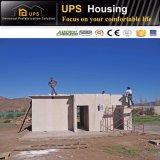 Дом Prefab крыши наклона самого лучшего цены облегченная
