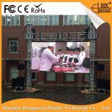 GroßhandelsP6 im Freien SMD farbenreicher Bildschirm der Miete-LED