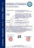 /3.5ton-Gabelstapler-/Gabelstapler-/Diesel-Gabelstapler des Gabelstaplers Cpcd35