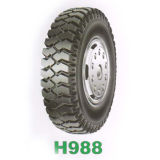 1200-20, 1100-20, 1000-20 автошин Tyre/минируя тележки