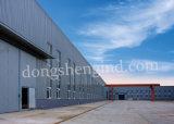 Edificios industriales del taller de acero de Frefabricated