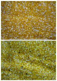 Сепаратор хлопья сортировщицы цвета мозоли пищевой промышленности Machineg Vsee RGB