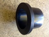 PE80 HDPE van het T-stuk van het Reductiemiddel SDR13.6 Pn12.5 de Montage van de Pijp