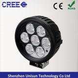 12V/24V 6inch 70W 7X10W CREE LED Arbeits-Licht für 4X4
