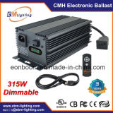 2016 WasserkulturGrow Systems New 315W CMH Digital Electronic Ballast