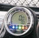 Elektrische verwanzte Dienstc$fahrzeug-jagd Karre (DEL2022D, 2-Seater)