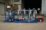 Saldatrice idraulica del tubo dell'HDPE di fusione di estremità di Sud630h