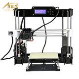 2016 migliore stampante unica di vendita di Anet 3D di alta precisione di disegno con Ce, lo SGS, la contabilità elettromagnetica, il FCC ed il certificato di RoHS