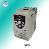 Minifrequenz-Inverter VFD VSD des Hochleistungs--einphasig-220V