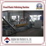 PPのPE PPRのプラスチックペレタイジングを施す機械