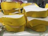 Cortadora automática de la capa de la tela para la cortadora del CNC de la tela de la ropa