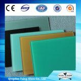Gehard Geschilderd Glas van 38mm met Ce/CCC/SGS- Certificaat