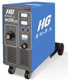 Machine de soudure de MIG de CO2 d'inverseur (MIG250Y)