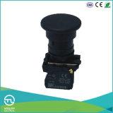 Interruttore di pulsante di plastica di Schioccare-Azione del fungo di Utl