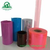 Película rígida do PVC do bloco de bolha para o empacotamento de Pharma
