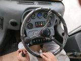 1.8m Front End Loader 3 Ton Calificación Cargando Cargador de ruedas pequeño cargador Zl936