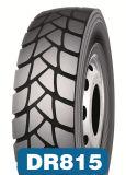 Neumáticos radiales para camiones de carretera doble 315 / 80r22.5