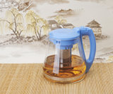 Sell caldo Glass giapponese Teapot con Infuser per Boil Water