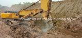 Turlutte d'excavatrice de KOMATSU PC200