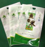 Sacs de boulettes de conditionnement des aliments de sachet en plastique d'OPP/PE